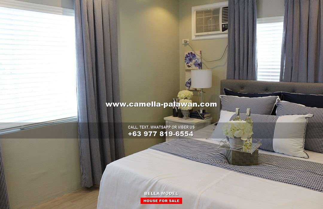 Bella House for Sale in Palawan