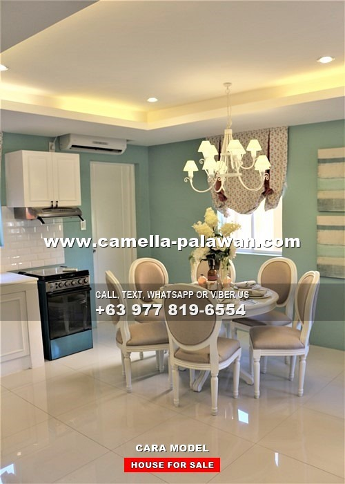 Cara House for Sale in Palawan