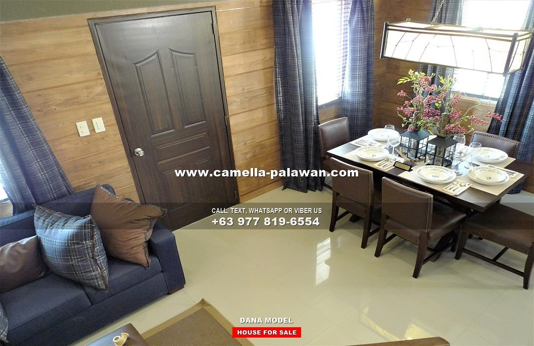 Dana House for Sale in Palawan