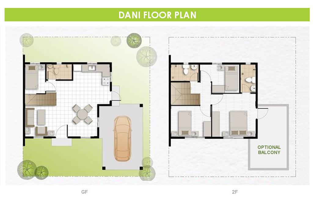 Dani  House for Sale in Palawan