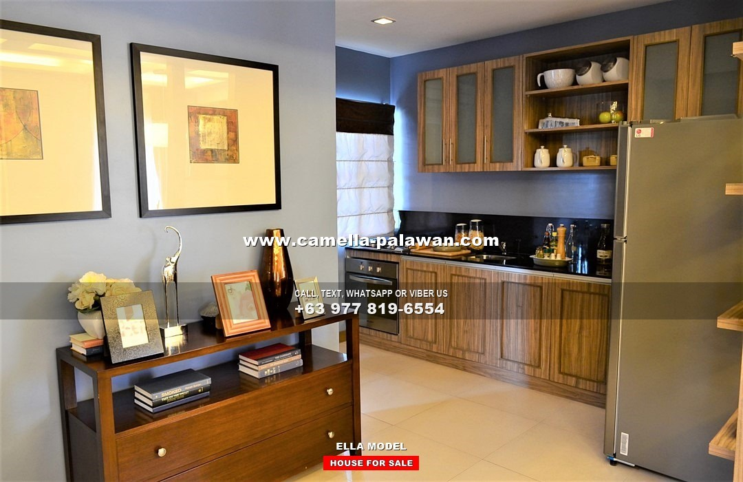 Ella House for Sale in Palawan