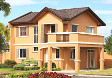 Freya House Model, House and Lot for Sale in Palawan Philippines