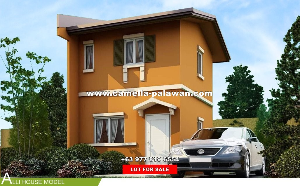 Alli House for Sale in Puerto Princesa, Palawan