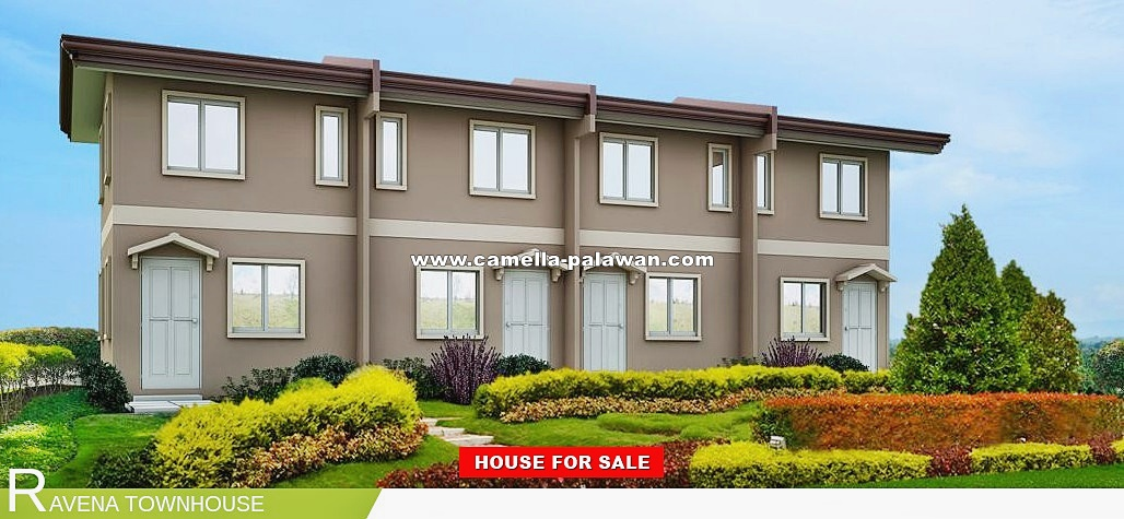 Ravena House for Sale in Puerto Princesa, Palawan