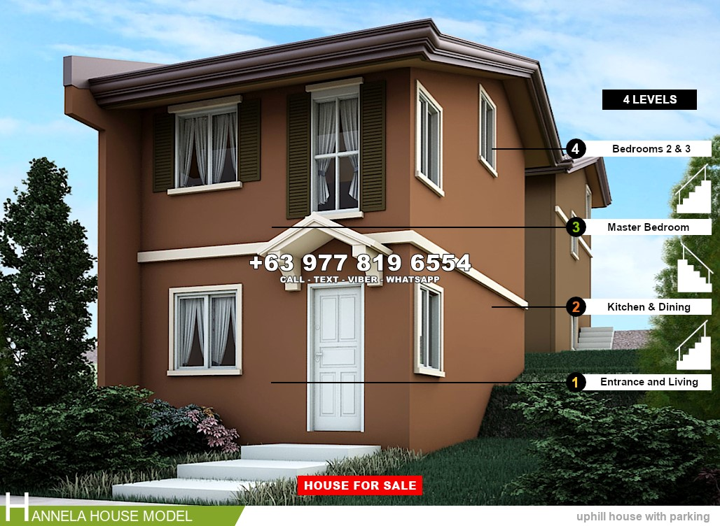Hannela House for Sale in Puerto Princesa, Palawan