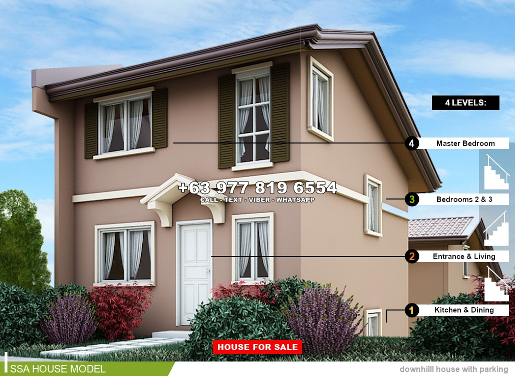 Issa House for Sale in Puerto Princesa, Palawan