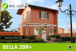 Bella - House for Sale in Puerto Princesa City