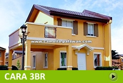 Cara House and Lot for Sale in Palawan Philippines