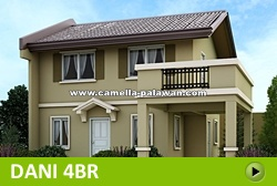 Dani House and Lot for Sale in Palawan Philippines