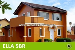 Ella - House for Sale in Puerto Princesa City