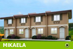 Mikaela - Townhouse for Sale in Puerto Princesa City