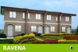 Ravena - Townhouse for Sale in Puerto Princesa City