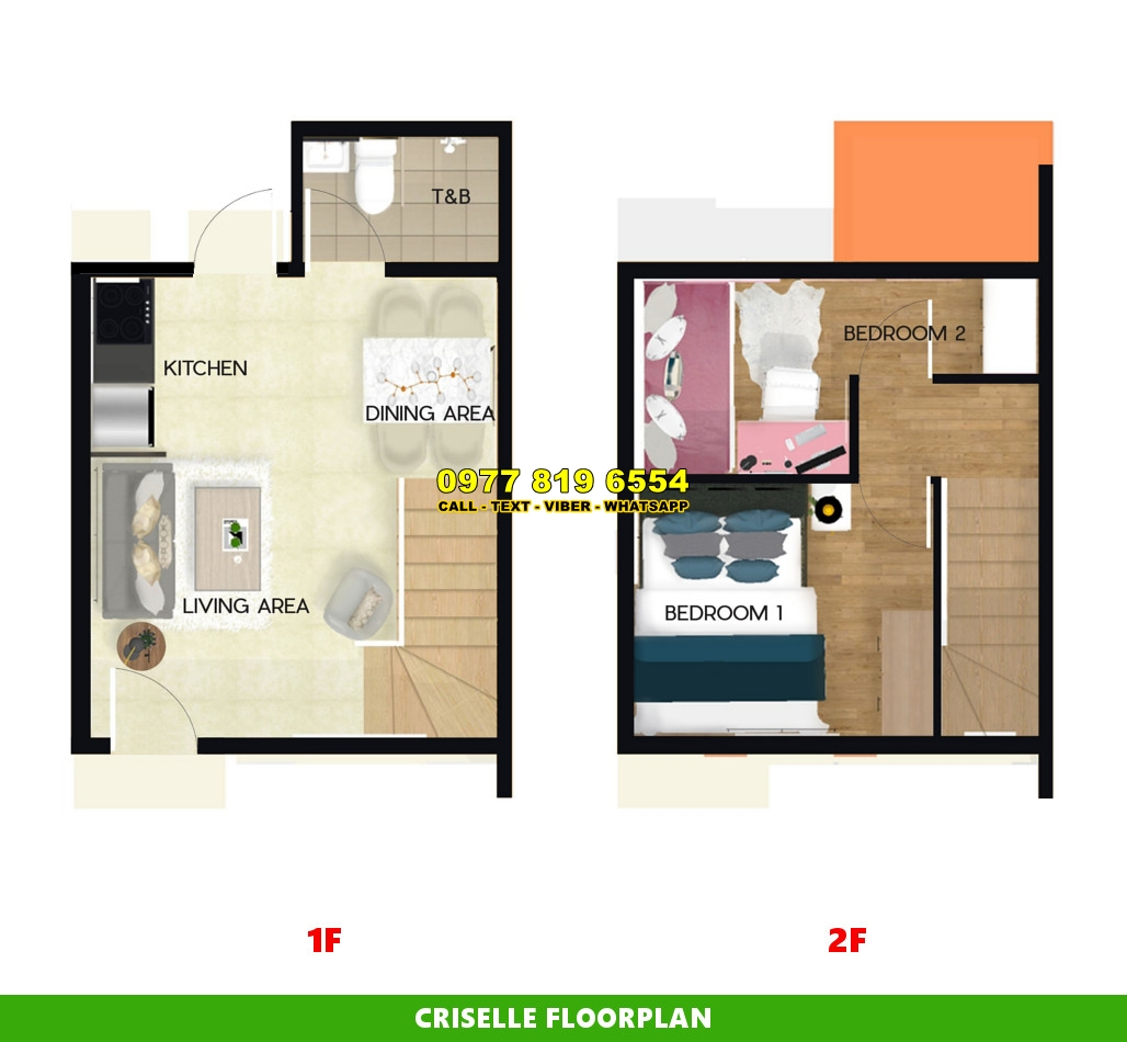 Criselle  House for Sale in Palawan