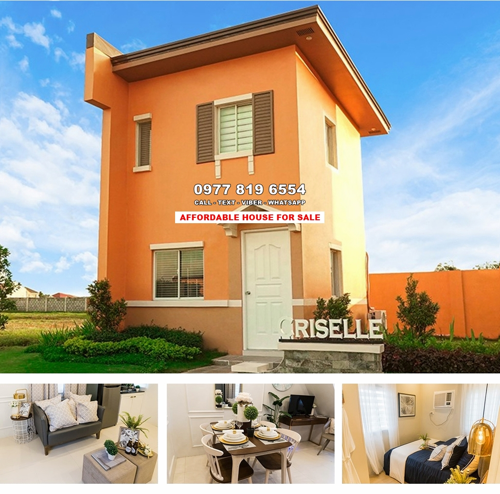 Criselle House for Sale in Puerto Princesa, Palawan