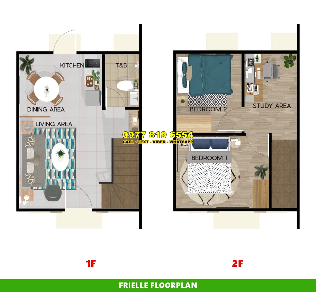 Frielle  House for Sale in Palawan