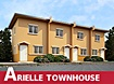 Arielle Townhouse, House and Lot for Sale in Palawan Philippines