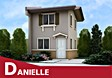 Danielle House Model, House and Lot for Sale in Palawan Philippines