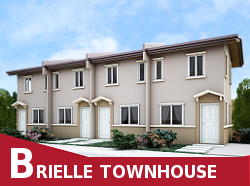 Brielle - Townhouse for Sale in Puerto Princesa City