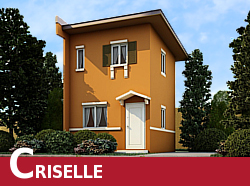 Criselle - Affordable House for Sale in Puerto Princesa City
