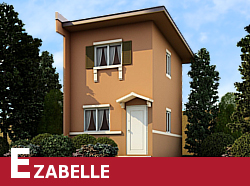 Ezabelle - Affordable House for Sale in Puerto Princesa City