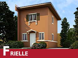 Frielle - Affordable House for Sale in Puerto Princesa City